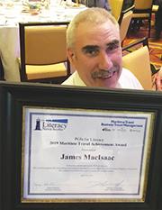 James MacIsaac