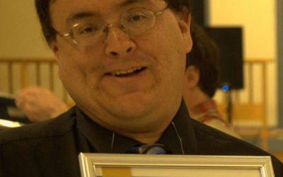 Learner Award – James Wilson